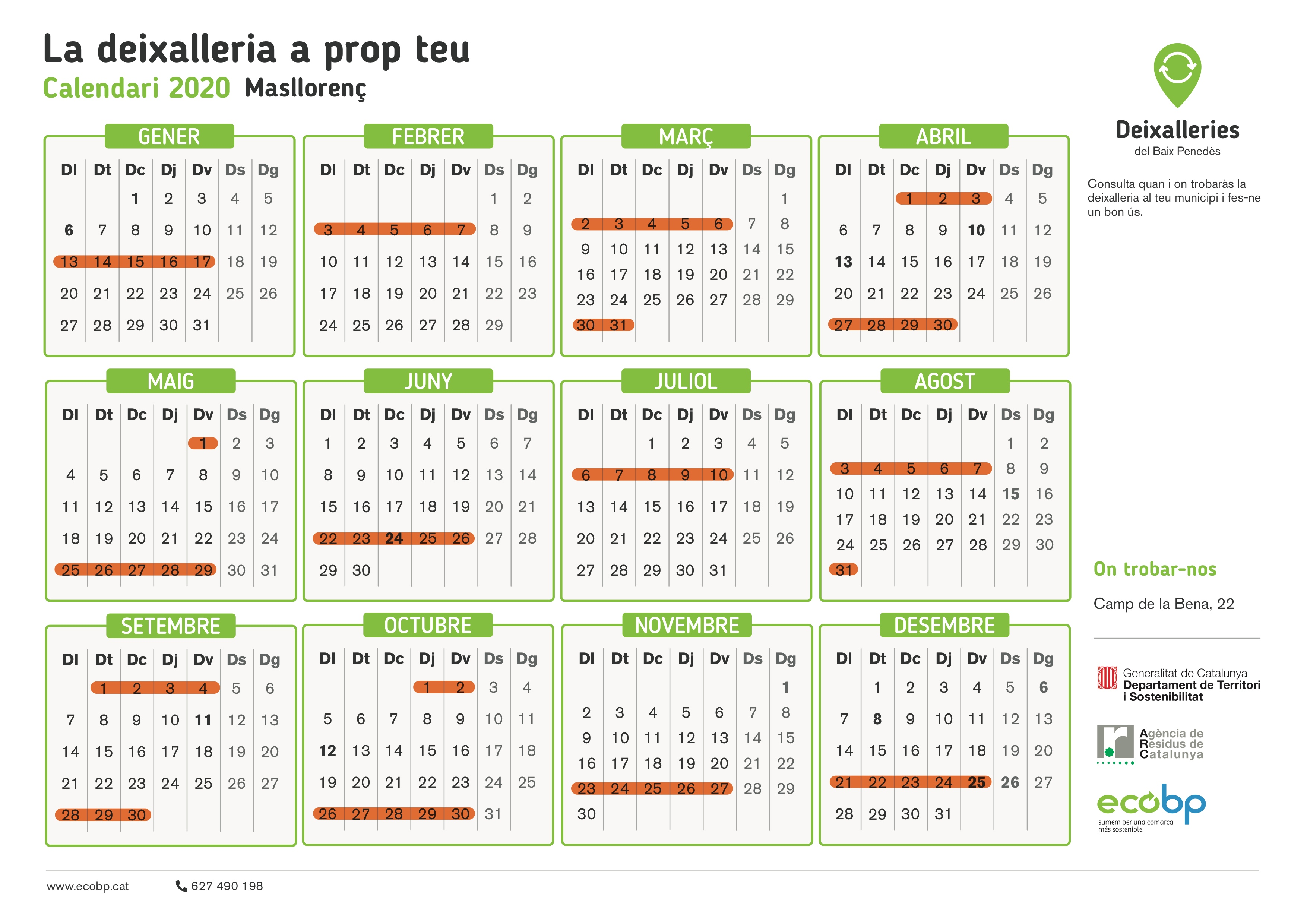 CALENDARI_MASLLORENÇ