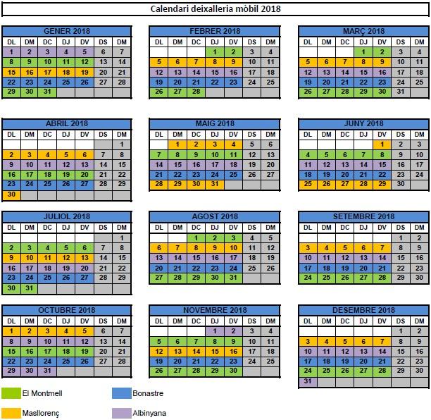 CalendariDeixalleria2018_1