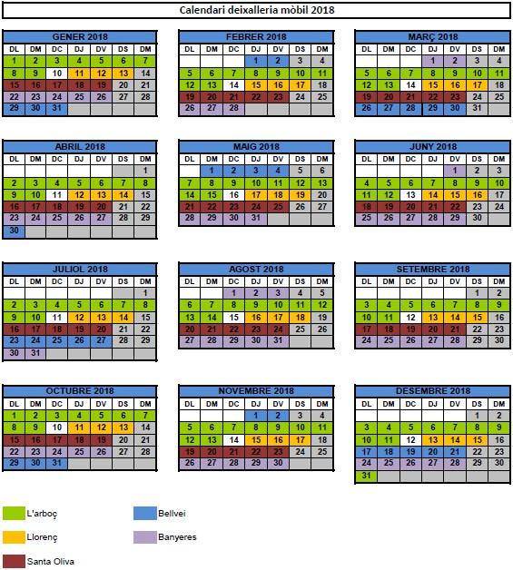CalendariDeixalleria2018_2