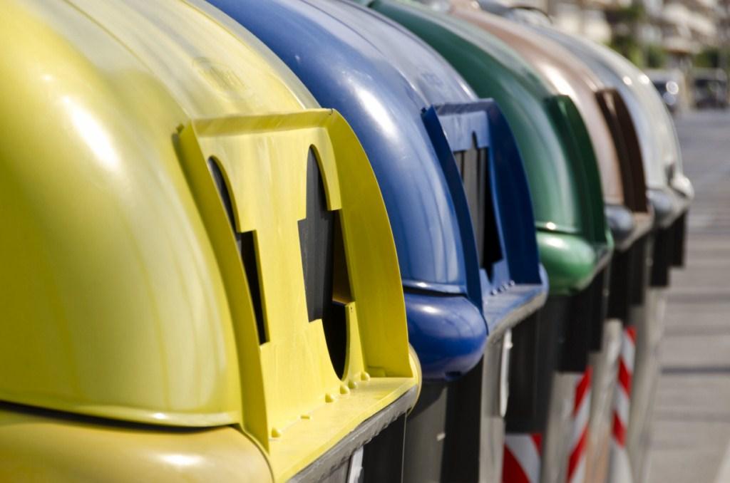 Reciclatge al Baix Penedès