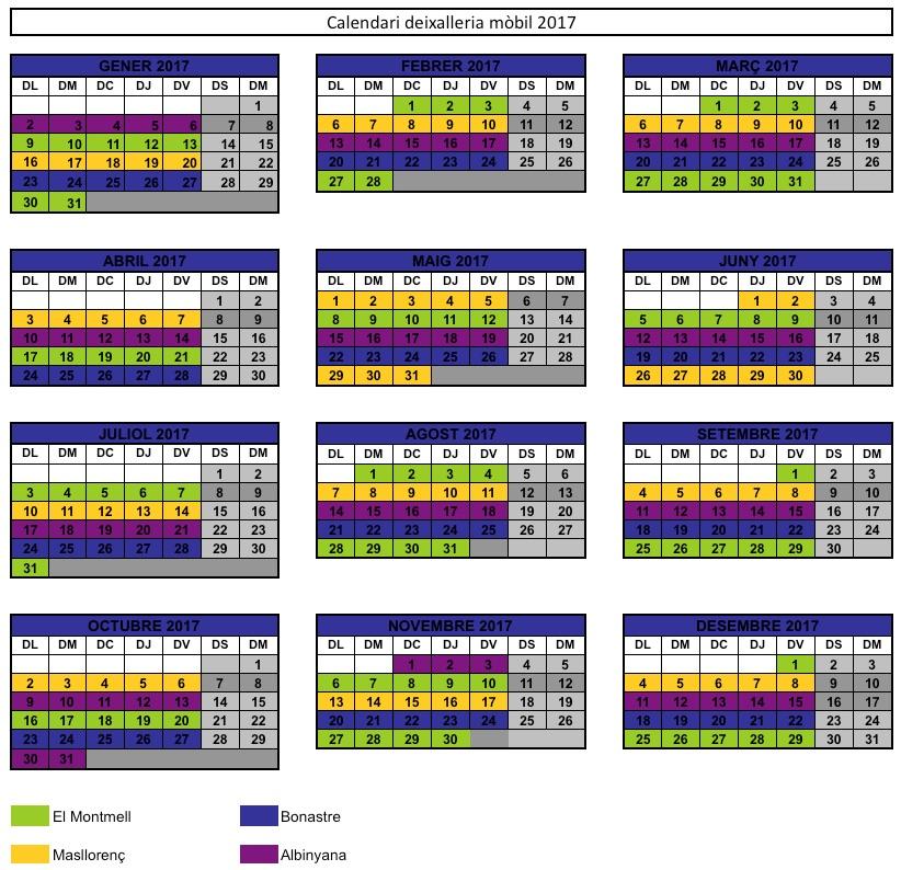 Calendari_deixalleries_2017 2