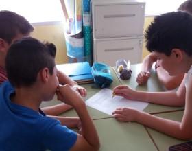 Finalització de la temporada de tallers a les escoles