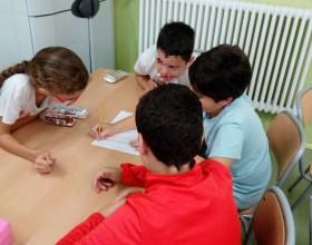 Inicio de la temporada de talleres en las escuelas 2018-2019