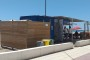 """Ecobp amplia la recollida comercial """"Porta a Porta"""" a les guinguetes de la platja."""