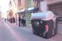 Campanya informativa per la implamentació del nou sistema de tancament de contenidors a Bellvei.