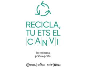 NOU MODEL DE RECOLLIDA DE RESIDUS AL VENDRELL